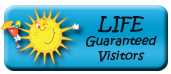 UNLIMITED Guaranteed Visitors for LIFE